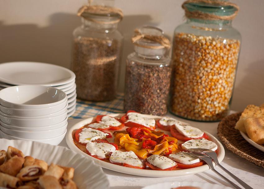 Delizie dolci e salate